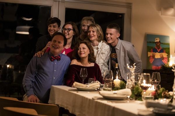 映画『ブラックバード 家族が家族であるうちに』
