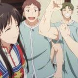 アニメ『聖女の魔力は万能です』第4話