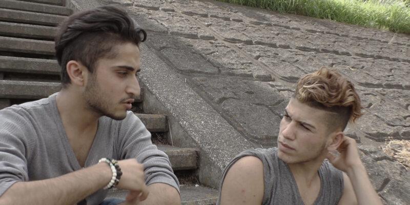 ドキュメンタリー映画『東京クルド』緊急公開決定!差別的な入管法、1%に満たない難民認定率、それでも青春を生きる二人の物語