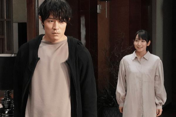 ドラマ『レンアイ漫画家』第7話