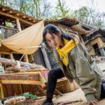 映画『スレイト』予告編&監督コメント解禁!『キル・ビル』のユマ・サーマンを彷彿とさせる韓国ガールズアクション