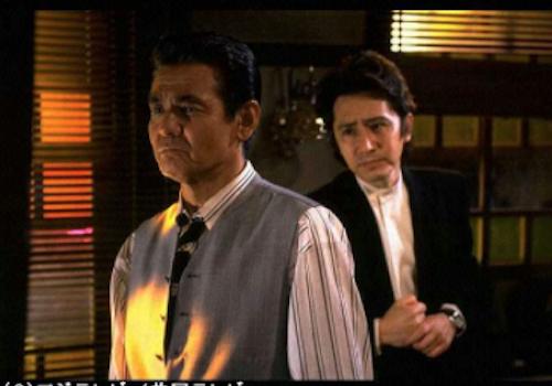 『古畑任三郎 第1シリーズ』