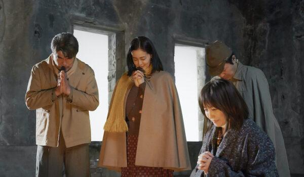 映画『祈り -幻に長崎を想う刻-』