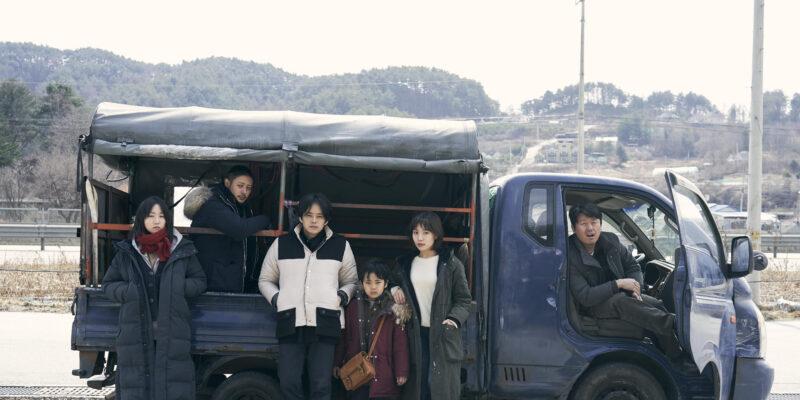 映画『アジアの天使』予告編映像解禁!優しさとユーモアに満ちた、誰も見たことのない「アジアの家族映画」