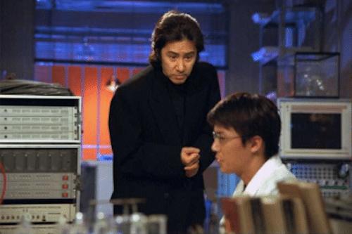 『古畑任三郎 第3シリーズ』