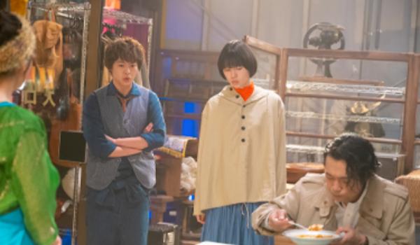 ドラマ『探偵☆星鴨』第5話