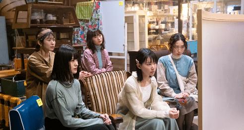 ドラマ『探偵☆星鴨』第3話