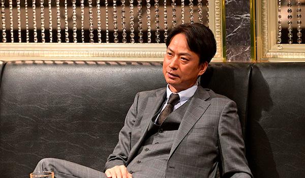 ドラマ『桜の塔』第5話