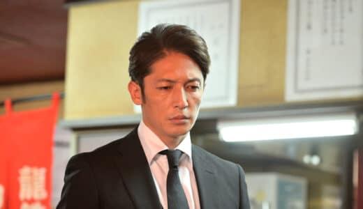 ドラマ『桜の塔』第9話(最終回)あらすじ・ネタバレ感想!それぞれの正義が行き着く先は…