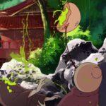 映画『DAHUFA -守護者と謎の豆人間-』