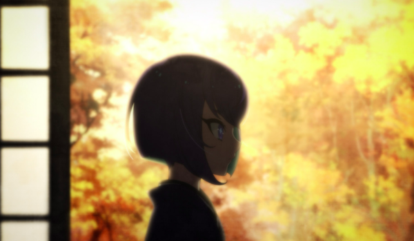 アニメ『美少年探偵団』第9話