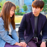 ドラマ『恋はDeepに』第8話