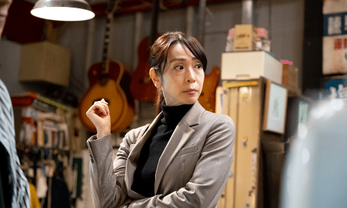 『探偵☆星鴨』第6話