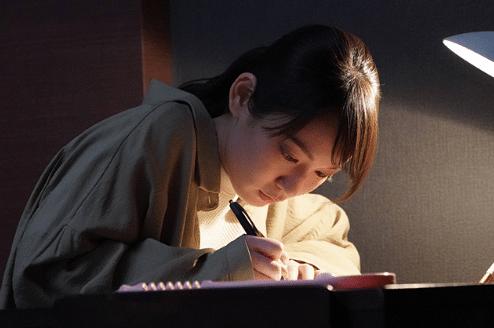 ドラマ『レンアイ漫画家』第10話
