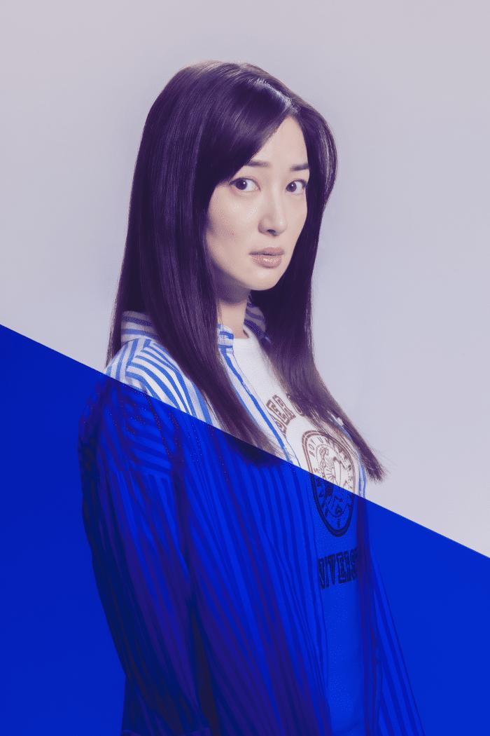「サレタガワのブルー」