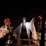 『中村壱太郎×尾上右近 ART歌舞伎 花のこゝろ』