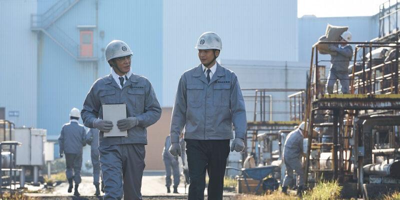 ドラマ『華麗なる一族』 第8話あらすじ・ネタバレ感想!高炉建設を急ぐ阪神特殊製鋼だったが…