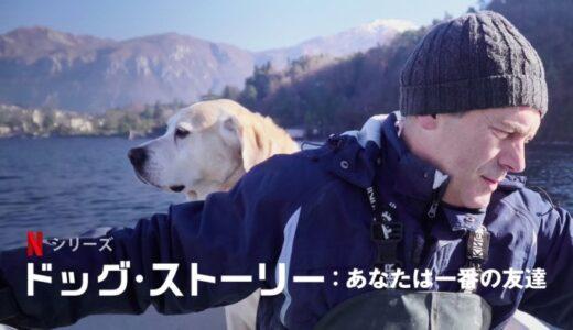 『ドッグ・ストーリー:あなたは一番の友達』あらすじ・感想!犬への想いで人生を紡ぐ人間の物語