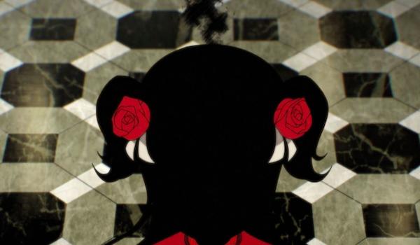 アニメ『シャドーハウス』第5話
