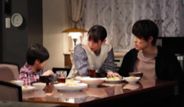 ドラマ『レンアイ漫画家』第9話