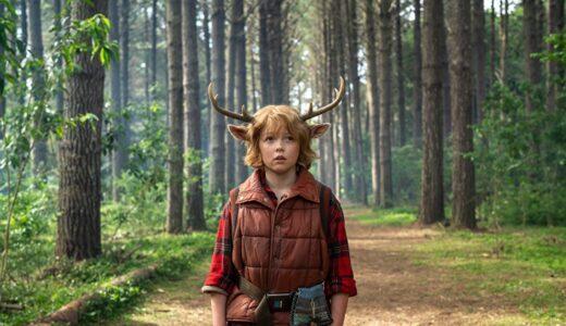 海外ドラマ『スイート・トゥース:鹿の角を持つ少年』あらすじ・ネタバレ感想!疫病の蔓延する世界に生まれた人間と鹿のハイブリッド!少年ガスの冒険
