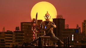 ドラマ『ウルトラマントリガー』第3話のあらすじ・ネタバレ感想!「新しい敵、新しい力!」