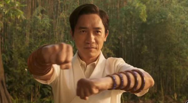 『シャン・チー/テン・リングスの伝説』