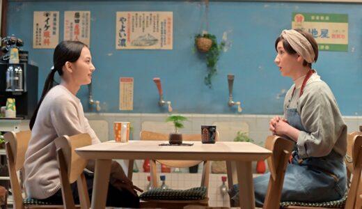 ドラマ『おかえりモネ』第17週83話あらすじ/ネタバレ感想!内田を使い、朝岡が何かを企む