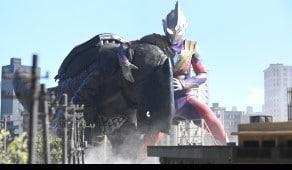 ドラマ『ウルトラマントリガー』第10話のあらすじ・ネタバレ感想!「闇の巨人ダーゴンがまさかの恋!?」