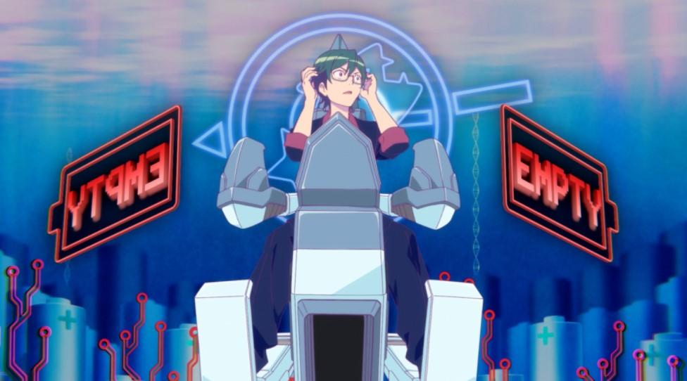 出典:『逆転世界ノ電池少女』公式ページ